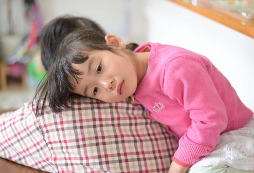 宅在家,孩子變得懶洋洋或注意力不集中怎麼辦?